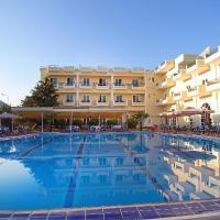 Kouros Hotel, hotel in Drama
