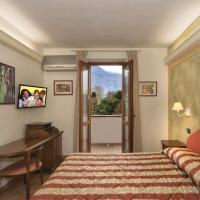 Hotel Ristorante da Carlos, hotell i Santa Maria del Giudice