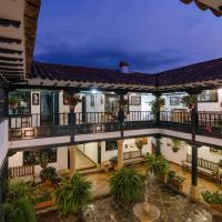 Hotel Antonio Nariño, hotel in Villa de Leyva