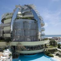 Hotel Waldorf- Premier Resort