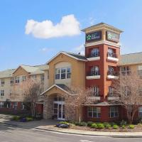Extended Stay America - Raleigh - RTP - 4919 Miami Blvd