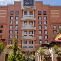 GHL Hotel Capital, hotel en Bogotá