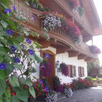 Hofbauer, hotel in Itter