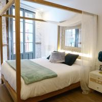 Pension Luxury Lo Bilbao