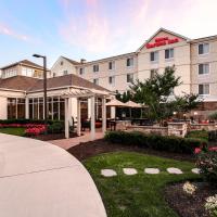 Hilton Garden Inn Melville, hotel in Plainview