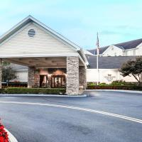Homewood Suites by Hilton Long Island-Melville, hotel in Plainview