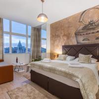 PRIMA Life Spalato, hotel en Split
