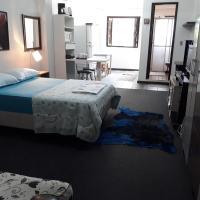 Aquarius Apartamentos