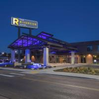 Riverside Hotel, BW Premier Collection, hotel in Boise