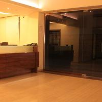 Hotel Vaikunth By Adamo, hotel in Nāthdwāra