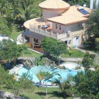 Cabilao Sunset Dive & Beach Resort, Hotel in Loon