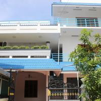 Puthenchirayil Homestay, hotel near Thiruvananthapuram International Airport - TRV, Trivandrum