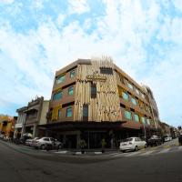 Le Dream Boutique Hotel, hotel in George Town