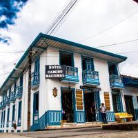 Hotel Camino Nacional Salento