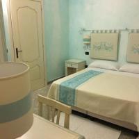 Hotel Monreale, hotell i Sardara