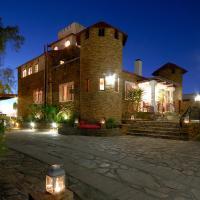 Hotel Heinitzburg, hotel in Windhoek