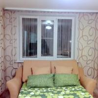 Апартаменты на Возейской, 3 (6эт)