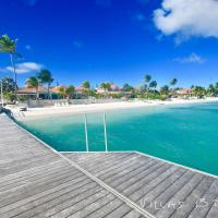 Five Stars Luxury Villas Boubou