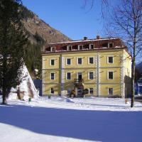 Hotel Rader, hotel in Bad Gastein