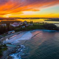 The Cove Yamba