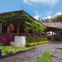 Hotel Dos Mundos Panajachel, hotel in Panajachel