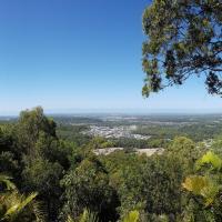 Million Dollar Views to Gold Coast