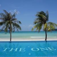 The One Resort, hotel in Koh Rong Sanloem