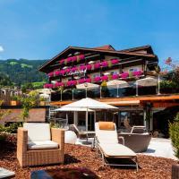 Aktiv- und Wellnesshotel Haidachhof superior, hotel in Fügen