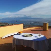 Casa Carmelo, hotel in Nizza di Sicilia