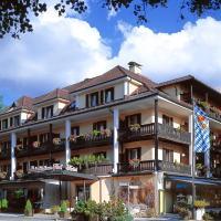 Reindl's Partenkirchener Hof, hotel in Garmisch-Partenkirchen