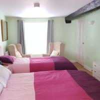 Brookside Cottage, hotel in Okehampton
