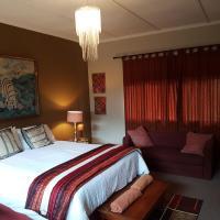 Burnham Road Suite Guest House, hotel in Bulawayo