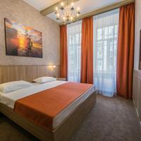 Отель Лига, отель в Санкт-Петербурге