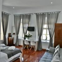 Douskos Port House, ξενοδοχείο στην Ύδρα