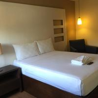 Hotel Maiya, hotel sa San Jose
