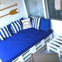 Kék vitorlás apartman, hotel v destinaci Gárdony