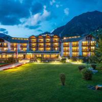 Hotel Das Gastein - inklusive Alpentherme und Bergbahnen Sommersaison21