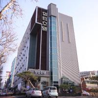 Daegu Hilltop Hotel
