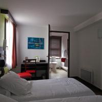 Enzo HOTEL Pont-à-Mousson, hotel in Pont-à-Mousson