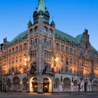 First Hotel Christian IV, hotel in Kristianstad