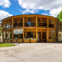 Kemeri, отель в Юрмале