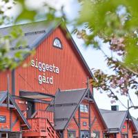 Siggesta Gård, hotell i Värmdö