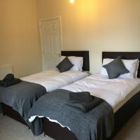 Albion House, hotel in Doncaster