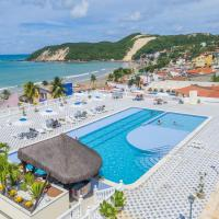 Kristie Resort Natal Hotel, hotel in Natal