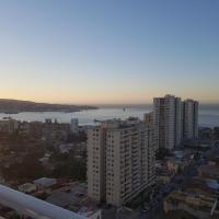 Valparaíso Departamento Full amoblado