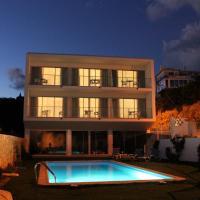 Casa Praia Mar, hotel in Salema