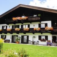 Landhaus Feller, hotel in Reith bei Kitzbühel