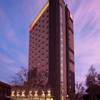 ibis Santiago Providencia, hotel em Santiago