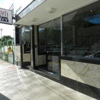 Terraço Hotel, hotel v mestu Três Pontas