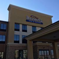 Baymont by Wyndham Page Lake Powell, hotel v destinaci Page